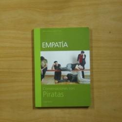 GABY DAVILA - EMPATIA CONVERSACIONES CON PIRATAS - LIBRO