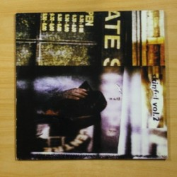 VARIOS - WAITING TO EXHALE - CD