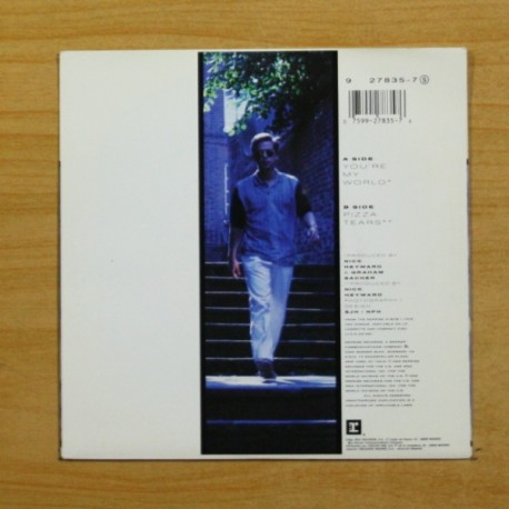 PATTY PRAVO - UNA LOCURA / NOSOTROS - SINGLE [DISCO VINILO]