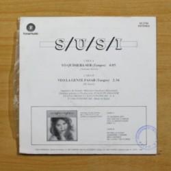 TUNA DE LA FACULTAD DE DERECHO DE MADRID - HORAS DE RONDA + 3 - EP [DISCO VINILO]