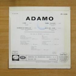 CAMARON - POR TANGOS I - CD