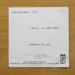 JAVIER SOLIS - GRANDES EXITOS - LP [DISCO VINILO]