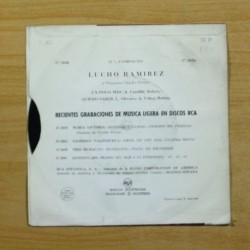 JUANITA REINA - ASI CANTA - LP [DISCO VINILO]