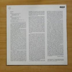 LUCHO GATICA - ASI CANTA - LP [DISCO VINILO]