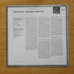 BIDDU ORCHESTRA - SERENADE FOR LOVERS - LP [DISCO VINILO]