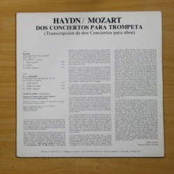 MYUNG-WHUN CHUNG / MYUNG-WHA CHUNG - CONCIERTO PARA PIANO N 1 / VARIACIONES TEMA ROCOCO - LP [DISCO VINILO]