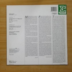 JOAN MANUEL SERRAT - JOAN MANUEL SERRAT - LP [DISCO VINILO]
