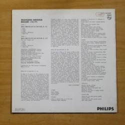 MONCHO - LOS 20 MEJORES BOLEROS - 2 LP [DISCO VINILO]