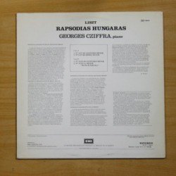 COBLA COMBO GILI - SARDANAS - LP [DISCO VINILO]