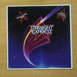 ANDREW LLOYD WEBBER - STARLIGHT EXPRESS - LP
