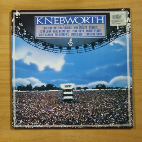 VARIOS - THE CONCERT FOR BANGLA DESH - BOX [DISCO VINILO] 3 LP