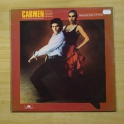 VARIOS - CARMEN - LP