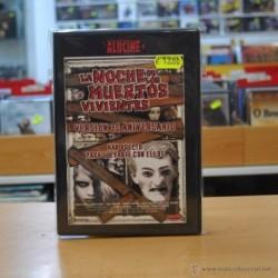 LA NOCHE DE LOS MUERTOS VIVIENTES VERSION 30 ANIVERSARIO - DVD