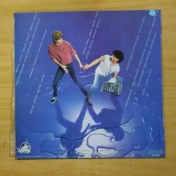 PAUL JOHNSON - PAUL JOHNSON - LP [DISCO VINILO]