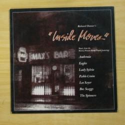 VARIOS - INSIDE MOVES - LP