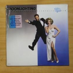 VARIOS - MOONLIGHTING - LP