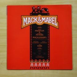 VARIOS - MACK & MABEL - LP