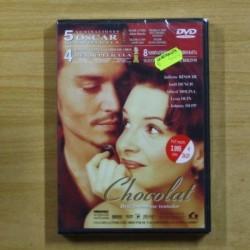 CHOCOLAT - DVD