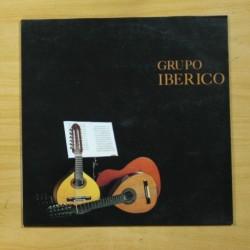 FERNANDO OSMA - GRUPO IBERICO DE PULSO Y PUA - LP