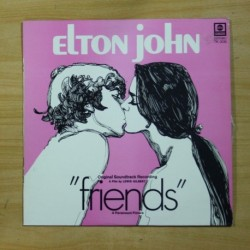 ELTON JOHN - FRIENDS - MAXI