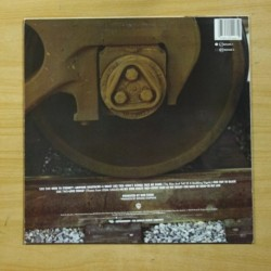 PABLO, AUGUSTUS - ROCKERS INTERNATIONAL VOL. 2 - LP [DISCOS VINILO]