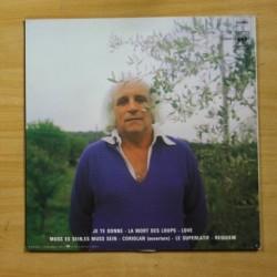 PEARL JAM - TEN - LP [DISCOS VINILO]
