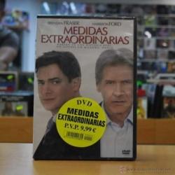 TOM VAUGHAN - MEDIDAS EXTRAORDINARIAS - DVD
