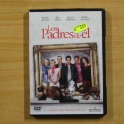 LOS PADRES DE EL - DVD