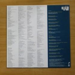 MARY SANCHEZ Y LOS BANDAMA - FOLKLORE CANARIO - LP [DISCOS VINILO]
