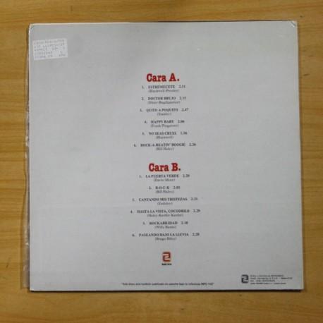 MONTSERRAT CABALLE - ARIAS DE BELLINI Y DONIZETTI - LP [DISCOS VINILO]