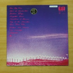 BANDA UNION MUSICAL DE LIRIA - VALENCIA - LP [DISCOS VINILO]