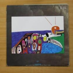 LOS CHIMBEROS - LOS CHIMBEROS - LP [DISCOS VINILO]