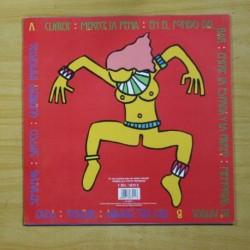 CHIMO - 1964 1989 - LP [DISCOS VINILO]