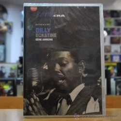 BILLY ECKSTINE - BILLY ECKSTINE GENE AMMONS - DVD