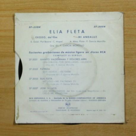 LOLA FLORES - LOLA FLORES N 2 - LP [DISCOS VINILO]