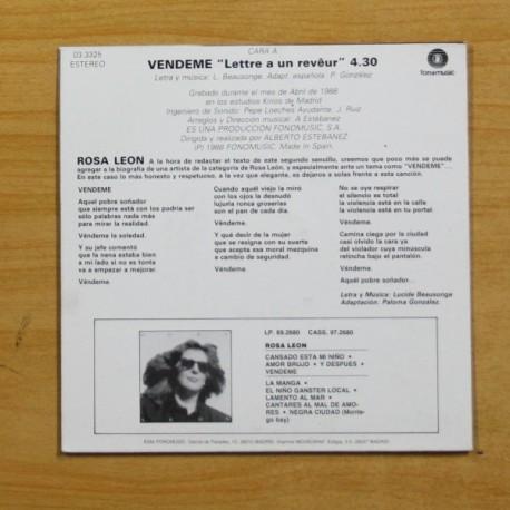 ANTONIO JANIGRO - SERENATA DE LOS CLASICOS LOS SOLISTAS DE ZAGREB - LP [DISCO VINILO]