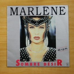 MARLENE SOMBRE DESIR - MAXI