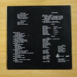 NINO ROTA - ROMEO & JULIET - ED. JAPON - GATEFOLD - LP [DISCO VINILO]