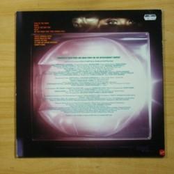 LIN BARTO - SAX POP + 3 - EP [DISCOS VINILO]