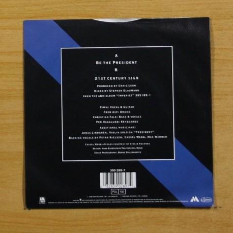 JOE SATRIANI - CRYSTAL PLANET - CD