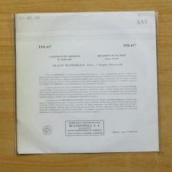 EMILI VENDRELL - L´INOBLIDABLE - LP [DISCO VINILO]