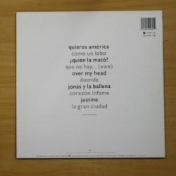 VAN CLIBURN - MY FAVORITE CHOPIN - LP [DISCO VINILO]