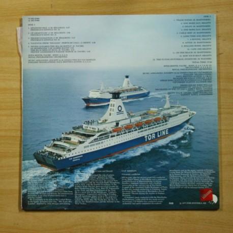 LIONEL HAMPTON ALL STARS - THE ORIGINAL STAR DUST - LP [DISCO VINILO]