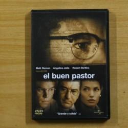 EL BUEN PASTOR - DVD