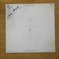 THE DIRT BAND - MAKE A LITTLE MAGIC - LP [DISCO VINILO]