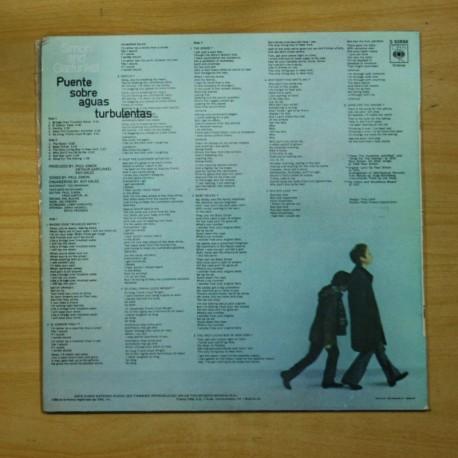MORTON GOULD - SPIRITUALS FOR STRINGS - LP [DISCO VINILO]