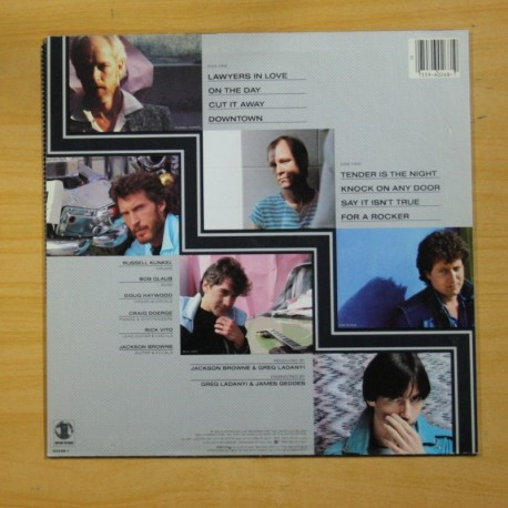 VARIOS - SUMMER STOCK / LOVELY TO LOOK AT - LP [DISCO VINILO]