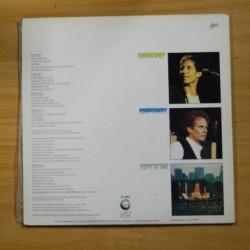 J. S. BACH - CANTANTA BWV 140 / 85 - LP [DISCO VINILO]
