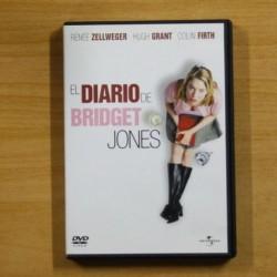 EL DIARIO DE BRIDGET JONES - DVD