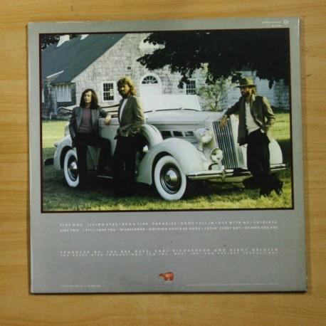 ROBERT SHAW / MACK HARRELL - J. S. BACH CANTATAS - LP [DISCO VINILO]